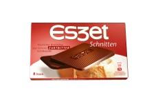 Sarotti Eszet Bittersweet Chocolate Slices - 75 g