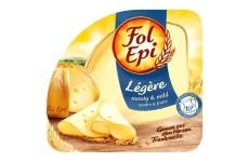 Fol Epi Legere (nutty & mellow) 16% fat (sliced) - 150 g