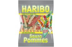 Haribo Saure Pommes - 200 g