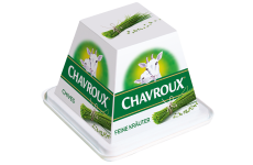 Chavroux with Herbs - 150 g
