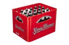 König Pilsener - 24 x 330 ml