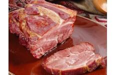 Smoked Pork Neck - Germany (Kassler-Nacken) - 680 g