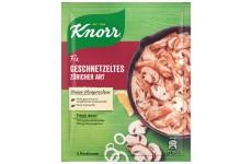 """Knorr Fix Zurich-Style """"Geschnetzeltes"""" - 41 g"""