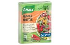 Knorr Salad Vinaigrette Bell Pepper & Herbs - 45 g