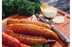 """Pinkel Sausage """"Ammerländer Style"""" - 400 g"""