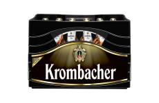 Krombacher Pilsener - 24 x 330 ml