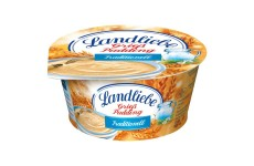 Landliebe Semolina Pudding Classic - 150 g