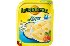 Leerdamer Leger (sliced) - 140 g