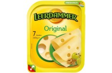 Leerdamer Original (sliced) - 140 g