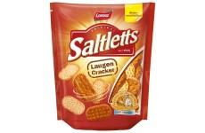 "Lorenz Saltletts ""Laugen"" Cracker - 150 g"