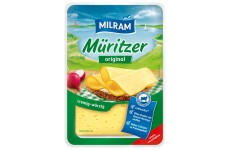 Milram Müritzer Original (sliced) - 150 g
