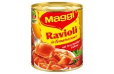 Maggi Ravioli in Tomato Sauce - 800 g