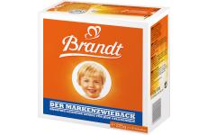 Brandt Rusk - 225 g