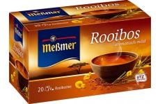 Meßmer Tea Roiboos Caramel - 40 g