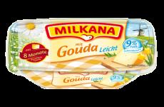 Milkana with Gouda - 200 g