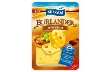"""Milram """"Burlander"""" Cheese - 150 g"""