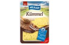 "Milram ""Kümmel"" Caraway Cheese - 150 g"
