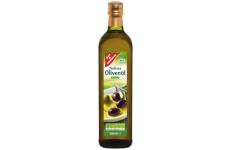 Extra Virgin Olive Oil (Gut & Günstig) - 750 ml