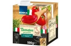 Edeka Strained Tomatoes - 500 g