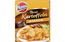 Pfanni Fried Potatoes The Hearty - 400 g
