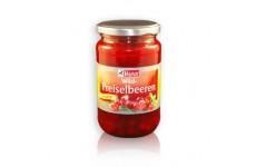 Valenzi Wild Cranberries - 370 ml