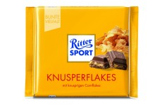 Ritter Sport Knusperflakes (Crunchy Flakes) - 100 g