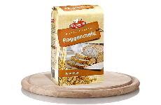 Rye Flour - 1000 g