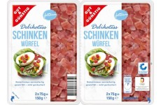 Deli-Style Diced Ham (low fat) - 150 g