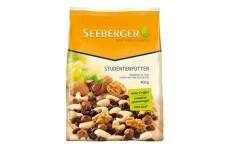 "Seeberger ""Studentenfutter"" Nuts and Raisins - 400 g"