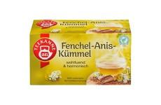 Teekanne Fennel Anise Caraway Tea - 60 g