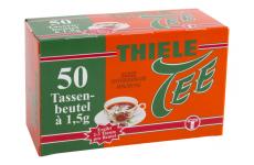 Black Tea 'East Frisia' 50 bags 1.5g each  - 75 g