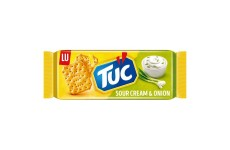 TUC Biscuit Sour Cream & Onion - 100 g