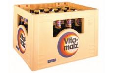 Vita Malz - Malt Beer - 24 x 330 ml