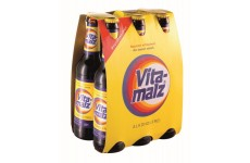 Vita Malz - Malt Beer - 6 x 330 ml