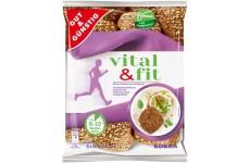 Vital & Fit Rolls (Gut&Günstig) - 540 g