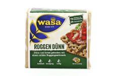Wasa Thin Rye Crispbread - 205 g