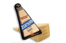 Zanetti Parmigiano Reggiano 24 months - 250 g